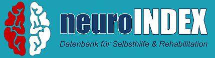 neuroINDEX - Datenbank für Selbsthilfe & Rehabilitation